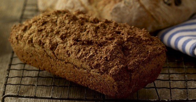 Kevin Dundon Brown Bread Recipe