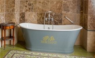 Merchant Bathroom