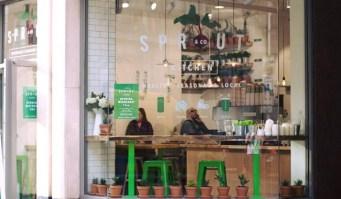 Sprout & Co Dawson Street