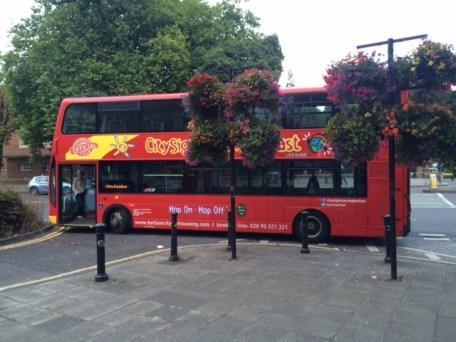 deanes bus