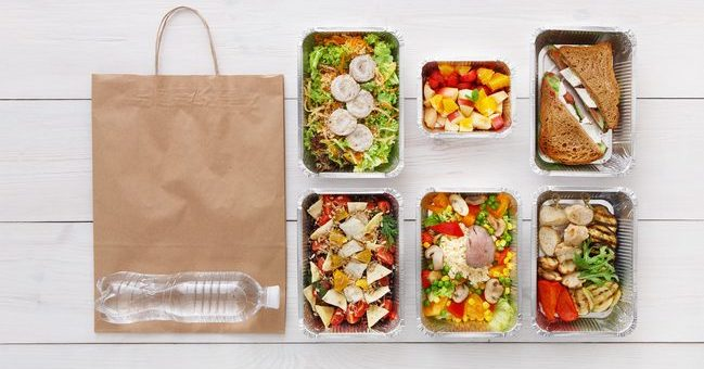 15 meal delivery services that make eating healthy easy thetaste 15 meal delivery services that make eating healthy easy forumfinder Gallery