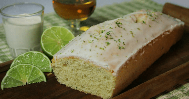 Mojito Cake Recipe by Gaby Guedez