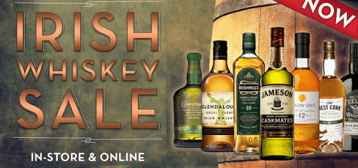 O'Briens Wines Launches Irish Craft Beer and Irish Whiskey Offers for September