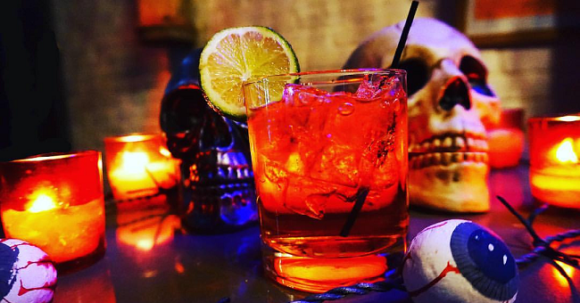 Spooky Drinks: Perfect Cocktails for Halloween