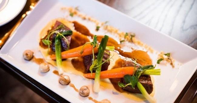 Fillet of Beef Recipe by Chef Stefan Matz