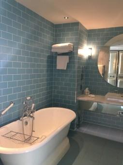 The Merchant Hotel Bathroom