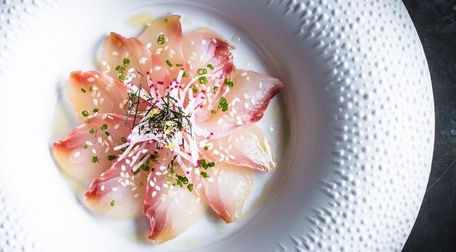 manresa-sea-bream-sashimi-style-credit-eric-wolfinger