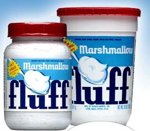 marshmallow-fluff