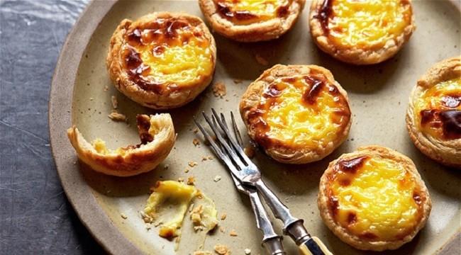 portuguese-custard-tarts