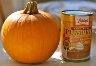 pumpkin-canned
