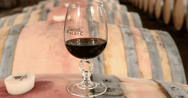 Wines from Cahors and Quercy at KC Peaches Wine Cave - October 19th (Trade Only)