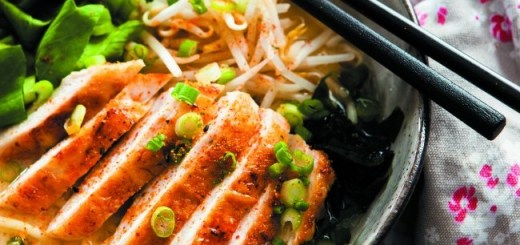 chicken ramen recipe by Fiona Uyema