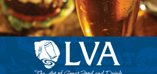 LVA Conference: Food is the Future - October 25th at The Westbury Hotel