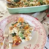 butternut-squash-spinach-mushroom-bake-1