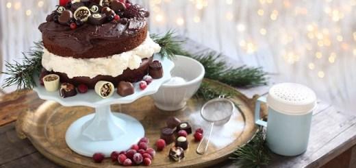 choc-cream-cake