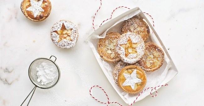 MacNean Frangipane Mince Pies Recipe