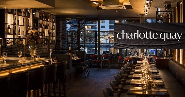 Charlotte Quay, Grand Canal Dock, Dublin 4
