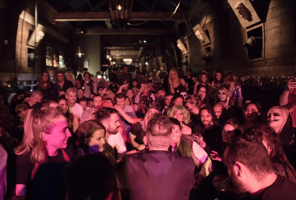 I Want Rock 'n' Rum: The Bowery, Rathmines, Bar Review