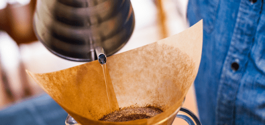 The Fifth Element of Coffee: Discover what Different Types of Water do to your Cup