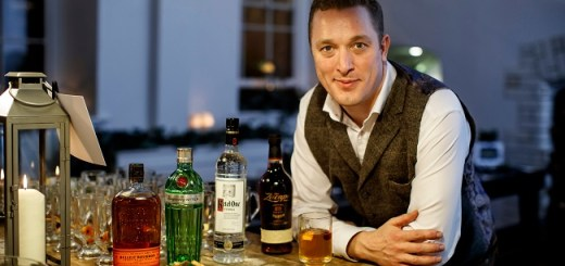 Diageo Showcased Range of World Class Drinks to Mix at Home in Hatch & Sons