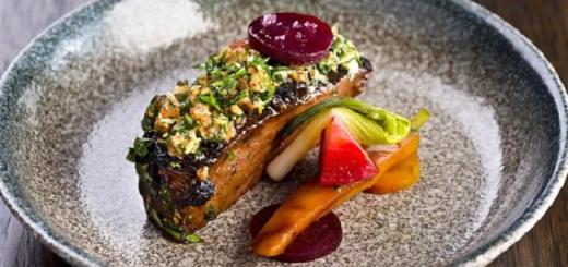 Northern Ireland's New Signature Dish is Revealed