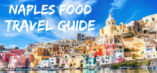 naples food guide