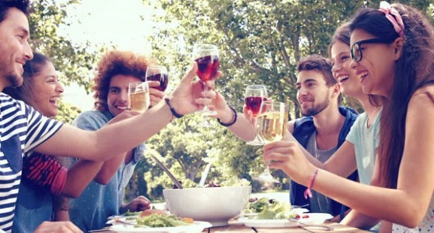 wine resolutions | 10 New Year's Resolutions for Wine Lovers to Help you Savour 2017