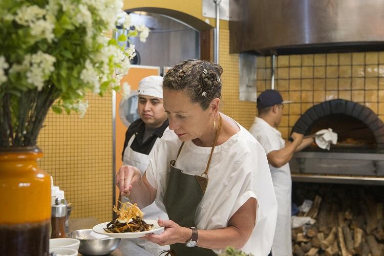Chefs Table Nancy Silverton