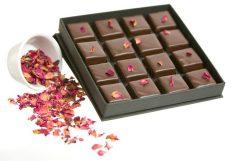 Cocoa Atelier Rose