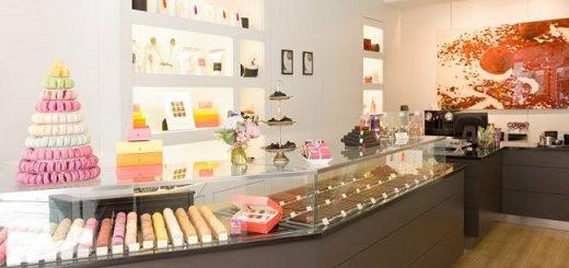 Cocoa Atelier