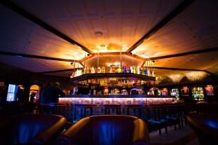 Harvey's Point Harvey's Bar