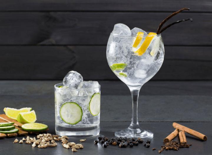 Irish Gin Great Expectations