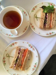 K Club Afternoon Tea 9