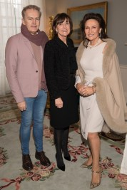 The Merrion Welcomes Pret-a-Portea, The Berkeley's iconic fashion afternoon tea
