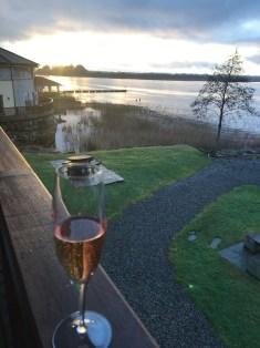 Wineport Lodge Exterior 7