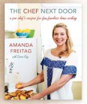 Amanda Freitag Book