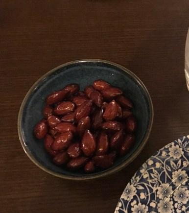 Boqueria Howth - Almonds