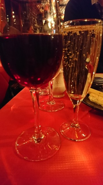 Dublin Rouge! A Rendezvous wit French Wine at La Cave Wine Bar, Dublin 2 - Bar Review [February Edition] (11)