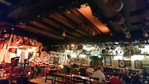 Dublin's Original Fox Awaits you in the Mountains Johnnie Fox's, Glencullen – Bar Review
