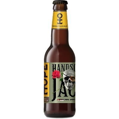 Hope Handsome Jack Ale Brown Soda Bread Recipe by Chef Peter Brennan.