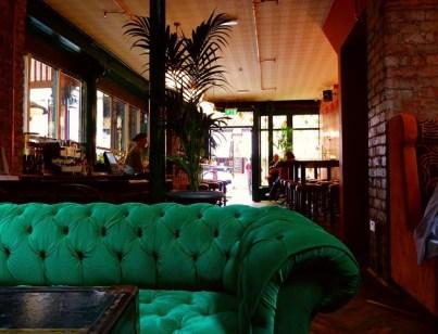 Friend's 'Central Perk' Gets Pub Doppleganger – IdleWild, Dublin 2