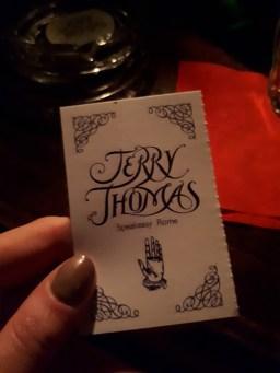 Jerry Thomas 1