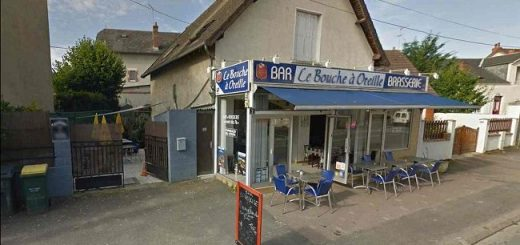 Cafe Bouche a Oreille Mistakenly Awarded Michelin Star