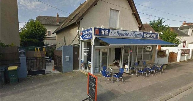 Humble French Caf 233 Accidentally Awarded A Michelin Star