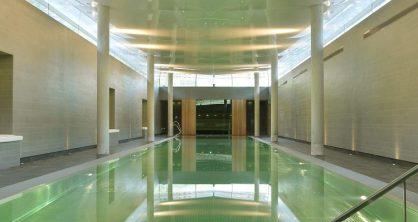 Park Hotel Kenmare Pool
