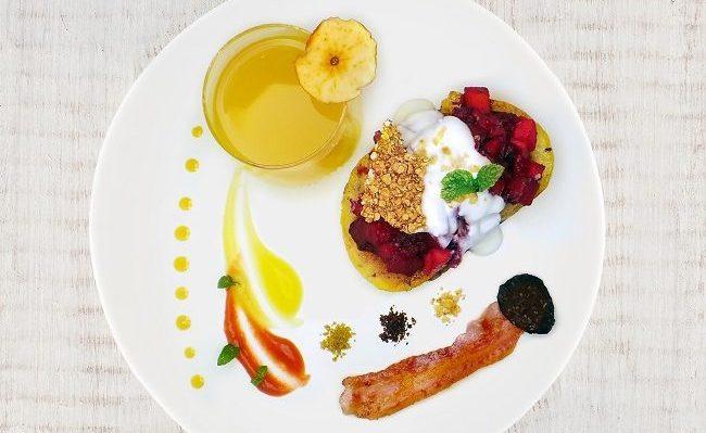 Kevin Thornton Tipperary Breakfast