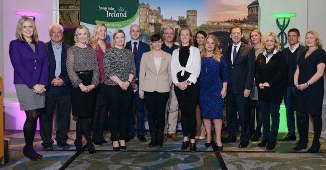 Tourism Ireland Canada Feat