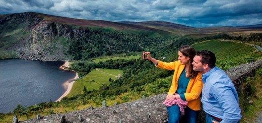 Tourism Ireland Welcomes New Norwegian flights to Ireland from the United States