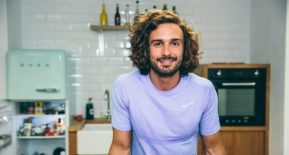 Wellfest Joe Wicks