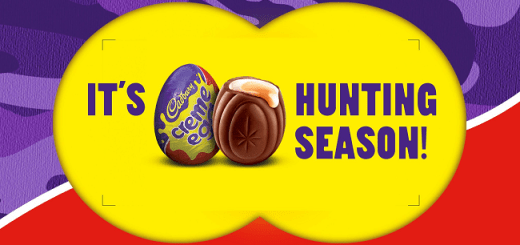 Creme Egg Cafe Dublin is Back and Everyone is Eggstremely Eggcited about it!